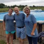 Baptism Sunday 9-9-2018