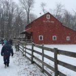 Sheely's Barn