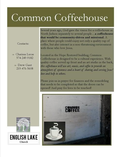 Common Coffeehouse